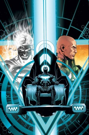 Justice League # 43 Issues V2 - New 52 (2011 - 2016)