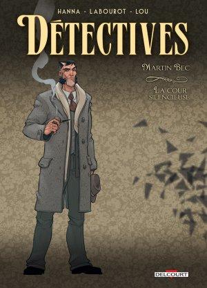 Détectives # 4