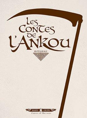 Les contes de l'Ankou édition Intégrale - Réédition
