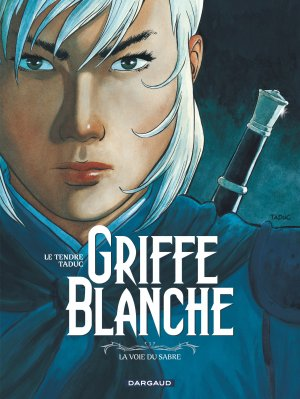 Griffe blanche T.3