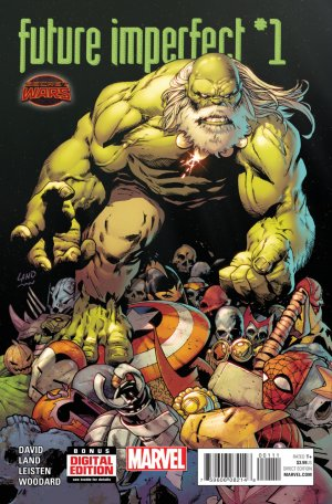 Future Imperfect édition Issues V2 (2015)