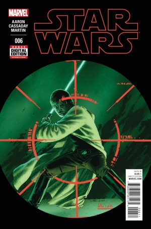 Star Wars # 6 Issues V4 (2015 - 2019)