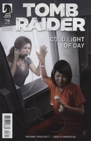 Lara Croft - Tomb Raider 18
