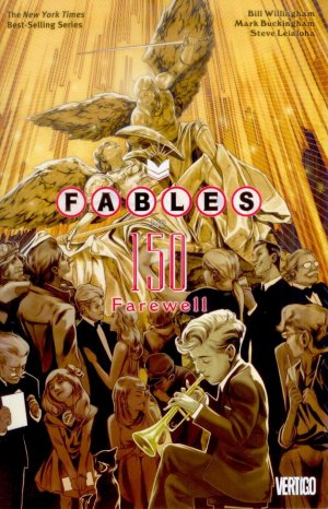 Fables # 150 Issues (2002 - 2015)