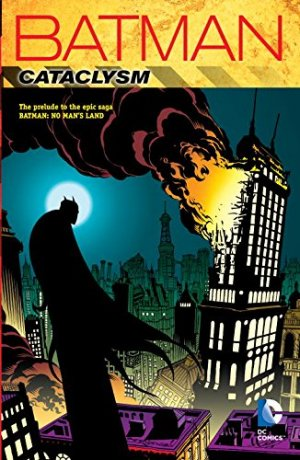 Batman - Detective Comics # 1 TPB softcover (souple)
