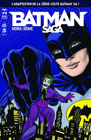 Batman Saga Hors-Série # 8