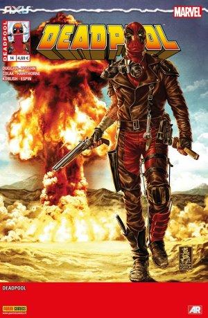 Deadpool T.14