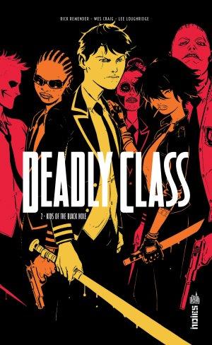 Deadly Class # 2