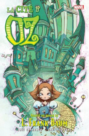 La Cité d'Oz