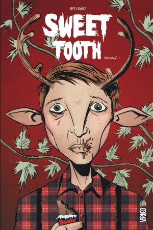 Sweet Tooth édition TPB hardcover (cartonnée)