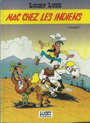 Lucky Luke édition Spéciale Esso