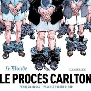 Le procès Carlton édition Simple