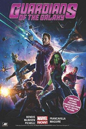 Les Gardiens de la Galaxie édition TPB Hardcover - Issues V3 (2015 - 2017)