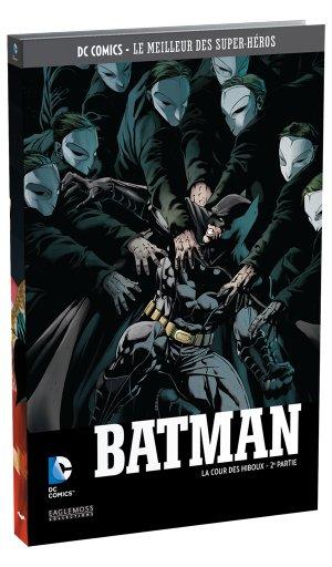 DC Comics - Le Meilleur des Super-Héros # 8
