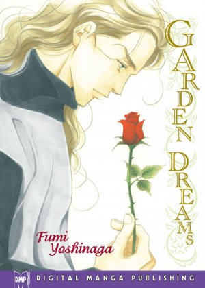 couverture, jaquette Kare wa Hanazono de Yume wo Miru