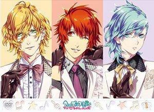 Uta no Prince-sama - Maji Love Revolutions édition Simple