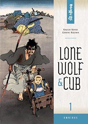 Lone Wolf & Cub édition Omnibus