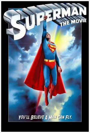 Superman édition Simple