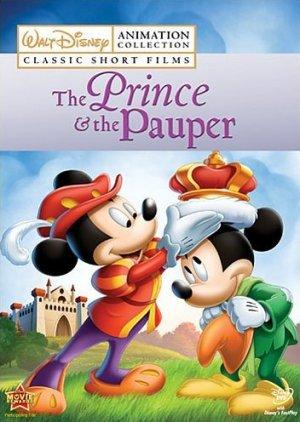 Le prince et le pauvre édition Simple