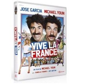 Vive la France édition Simple