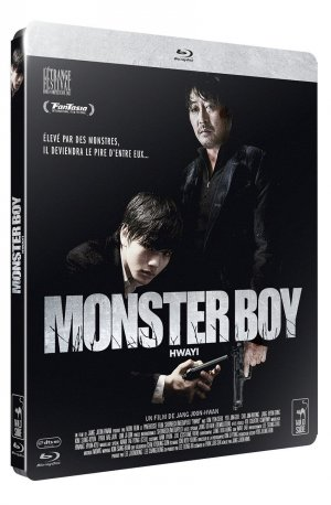 Monster Boy : Hwayi édition Simple
