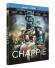 Chappie édition Simple