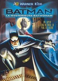 Batman : le mystère de Batwoman édition Simple