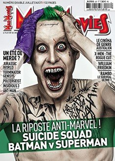 Mad Movies 287 - La Riposte Anti-Marvel