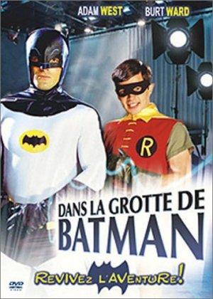 Dans la grotte de Batman édition Simple
