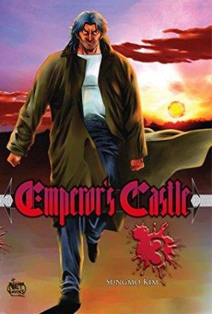 couverture, jaquette Emperor's Castle 3  (Editeur KR inconnu (Manga))