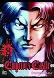 couverture, jaquette Emperor's Castle 8  (Editeur KR inconnu (Manga))