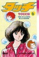 couverture, jaquette Touch - Theo ou la batte de la victoire 6  (Glénat Manga)