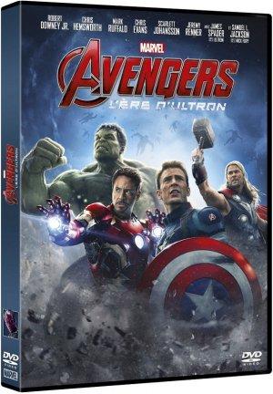 Avengers : L'ère d'Ultron édition Simple