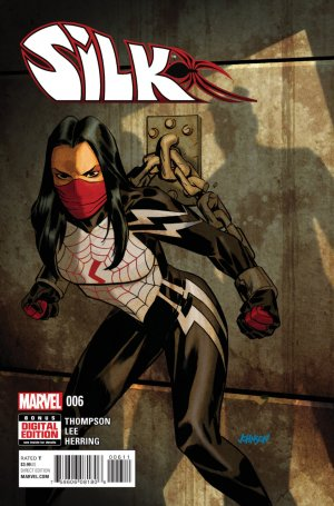 Silk # 6 Issues V1 (2015)