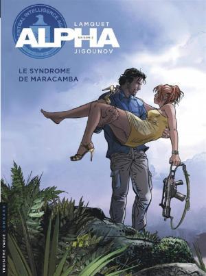 Alpha 13 - Le Syndrome de Maracamba