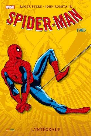 Spider-Man # 1983