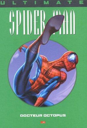 Ultimate Spider-Man # 8 TPB Hardcover - Marvel Prestige - Issues V1
