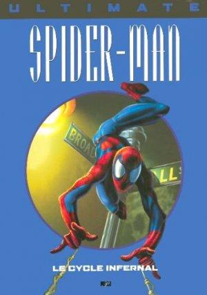 Ultimate Spider-Man # 10 TPB Hardcover - Marvel Prestige - Issues V1