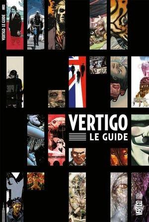 Vertigo le Guide édition TPB softcover (souple)