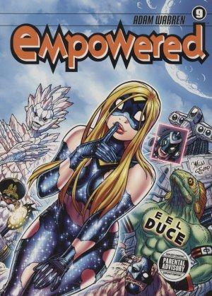 Empowered 9