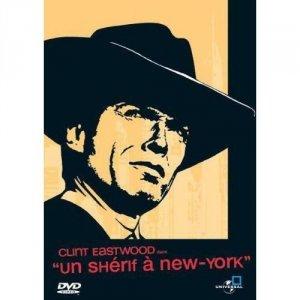 Un shérif à New York édition Simple