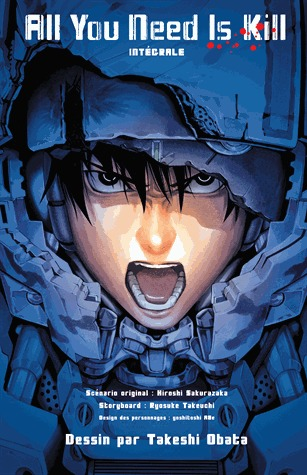 All you need is kill #1