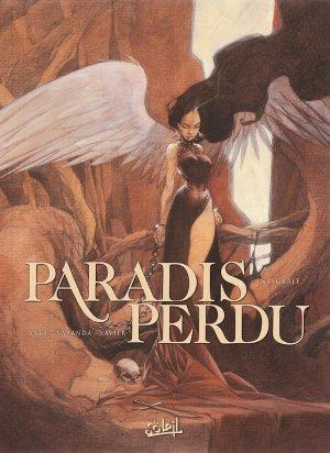 Paradis Perdu édition intégrale