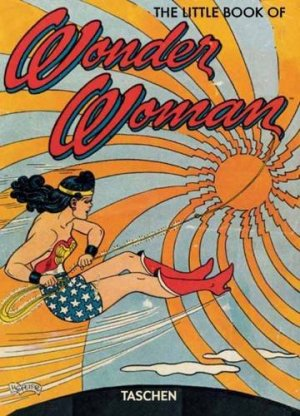 The Little Book of Wonder Woman édition Simple