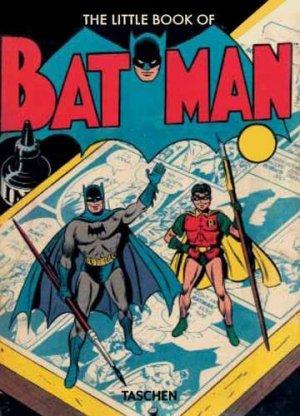 The Little Book of Batman édition Simple