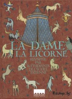 La dame à la licorne édition Simple