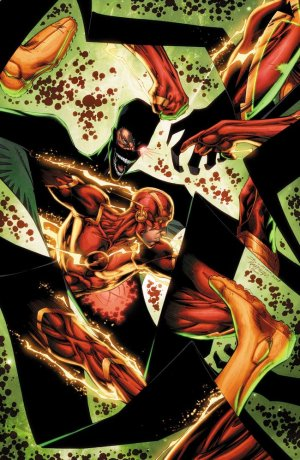 Flash # 43 Issues V4 (2011 - 2016) - The New 52