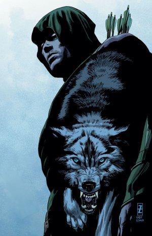 Green Arrow # 44 Issues V5 (2011 - 2016)