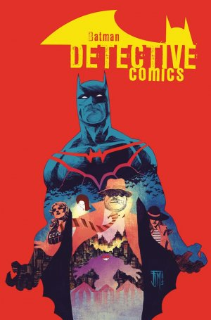 Batman - Detective Comics 44
