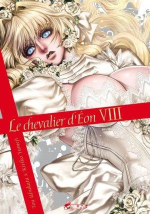 Le Chevalier d'Eon T.8